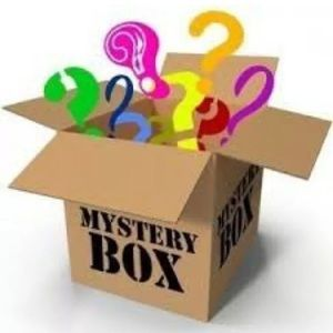 Mystery Box All Brand New Items No Junk or Trash